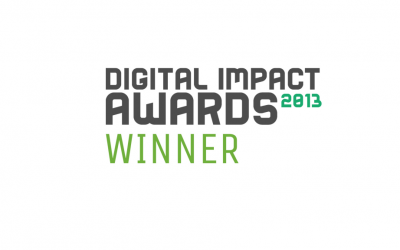 Commetric takes home two Digital Impact Awards