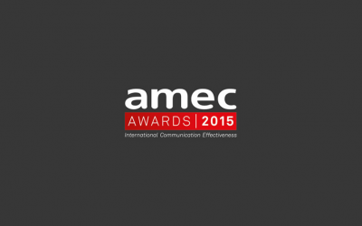 Commetric picks up two AMEC awards