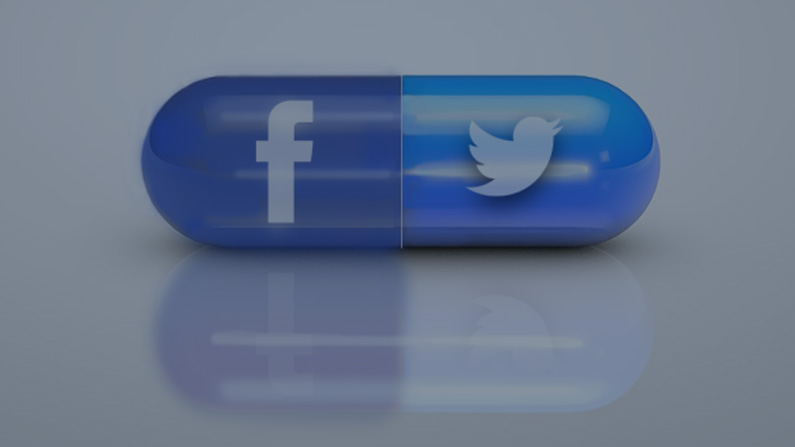 Social Media in Pharma: Taming Word of Mouth