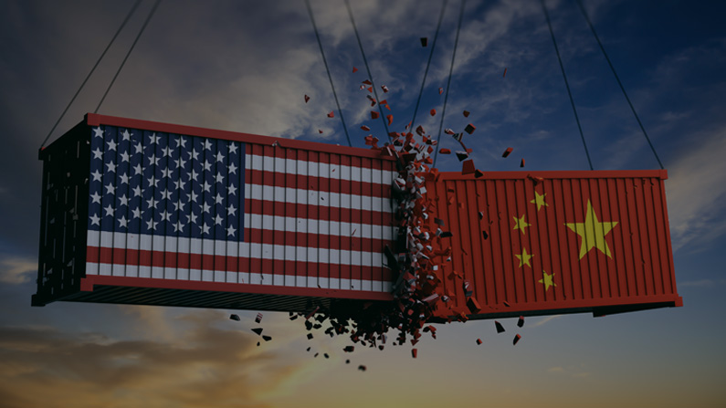 US-China Trade War: Corporate Communications in the Battlefields