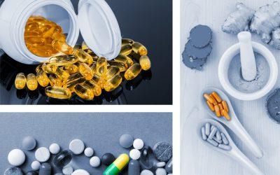 Dietary Supplements: Building Healthier Brand Awareness