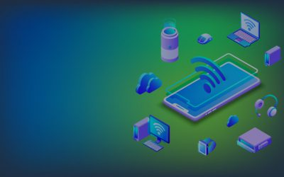 The Internet of Things: Leveraging the New Industrial Revolution