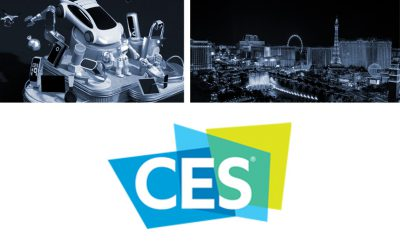 CES 2019: Who won tech's biggest race for media attention