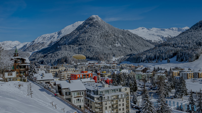 Davos 2019: AI and global growth on CEOs' minds