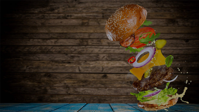 Fast Food in the Media: The Rise of the Health-Conscious Consumer