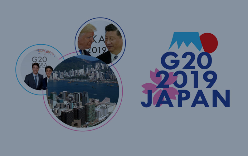 G20 Summit 2019: How the Media Saw It