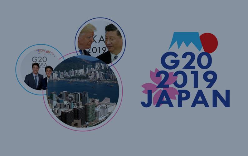 G20 Summit 2019: How the Media Saw It