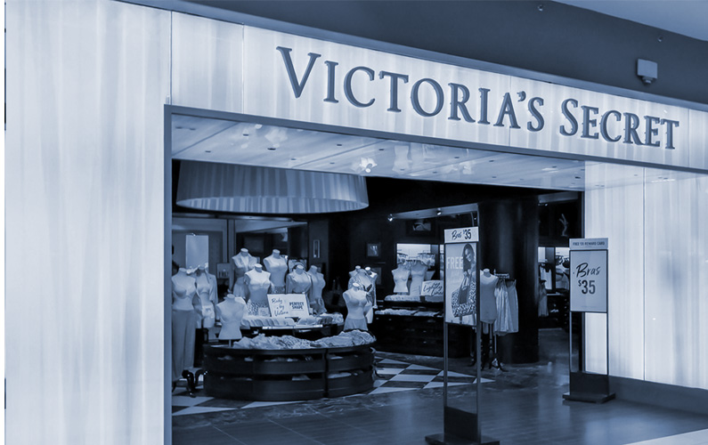Victoria's Secret: Have the Angels Fallen from Grace?