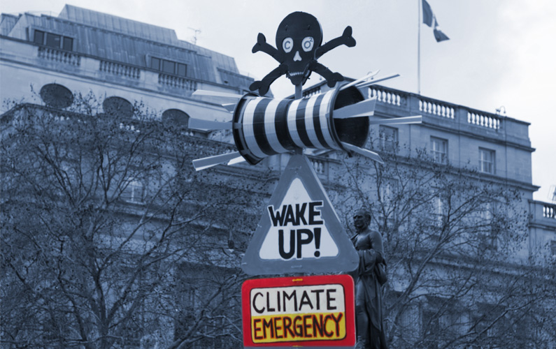 The Greta Thunberg Effect: Can Climate Activism Influence Corporate Behaviour?