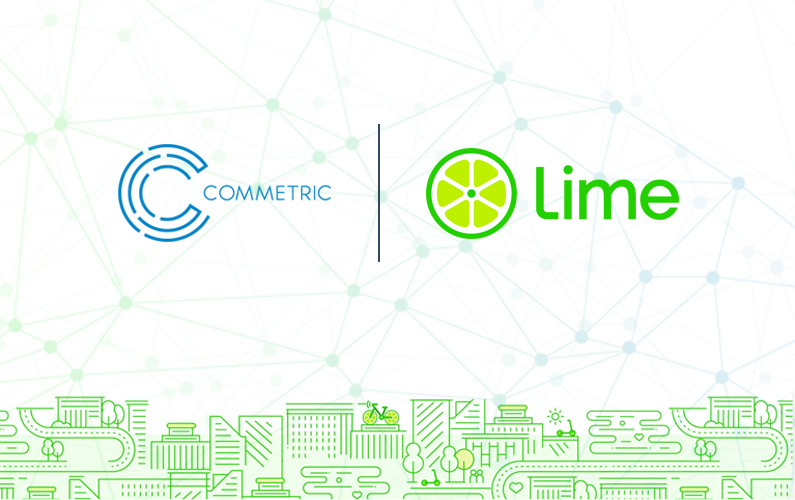 Lime partners with Commetric for pan-EMEA media monitoring and analytics