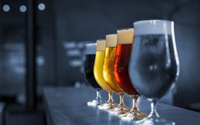 Beer in the Media: A Tale of Shifting Consumer Tastes