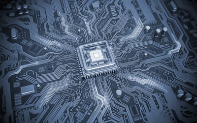 Quantum Computing: The New Race for Tech Supremacy