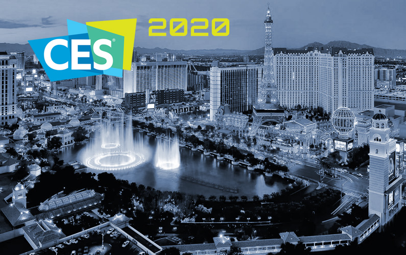 CES 2020: A Sneak Peek at Our Automated Future