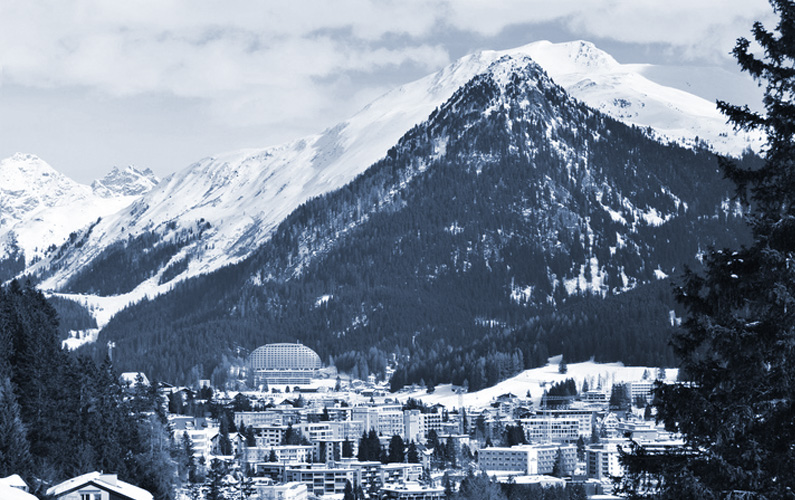 "Davos 2020: ""Green"" and ""Stakeholders"" are the New Corporate Jargon"