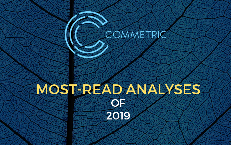 Consumer Well-Being, Sustainability and LGBTQ+ Issues: Our Most-Read Media Analyses of 2019