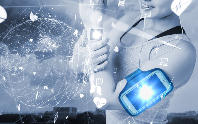 Wearable Technology: The First Steps Towards Transhumanism?