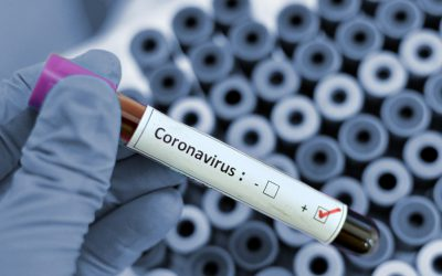 Coronavirus in the Media: Mapping the Discussion around Biotech and Pharma