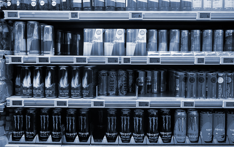 Energy Drinks: Media Analysis Report