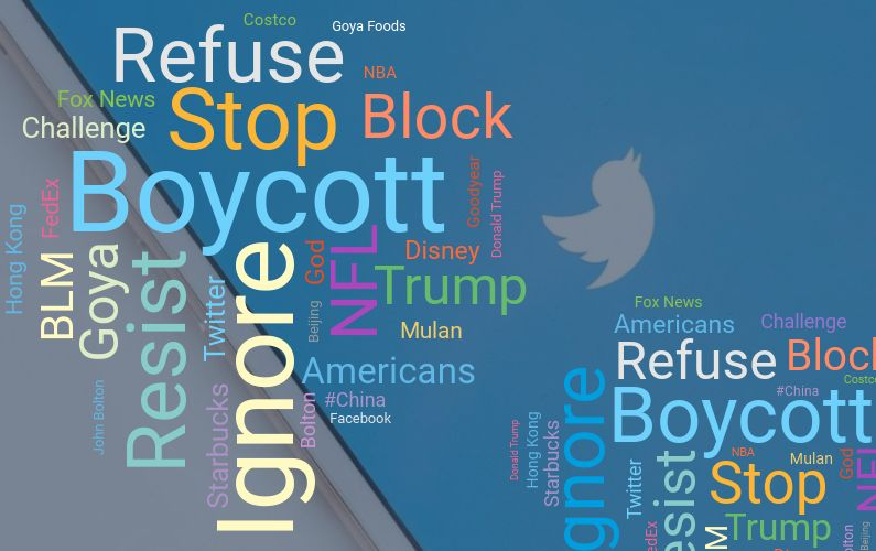 Brand Boycotts: Lessons From the Latest Social Media Storms