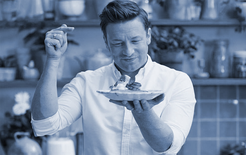 Is Digital Advocacy the Future of Public Affairs?  Jamie Oliver Shows Us How It's Done