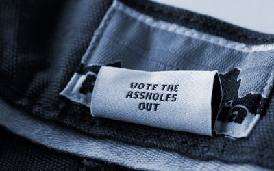 """""""Vote Fashion"""": Is Political Activism the Latest Fashion Trend?"""