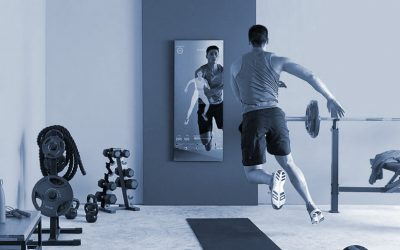 Fitness Tech: How Brands Capitalised on Home Workouts During Covid