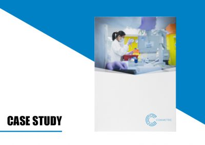 AstraZeneca: Corporate Reputation Analysis Case Study