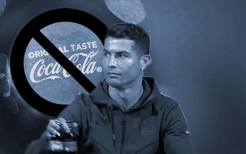 Ronaldo and Coca-Cola: Has the Football Star Moved the Needle on Healthy Consumption?