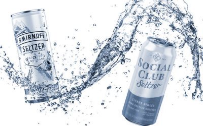 The Ready-to-Drink Trend: Can Canned Cocktails and Hard Seltzers Save the Alcohol Industry?