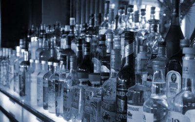 How Is Big Alcohol Trying to Stay Relevant? A Competitive Benchmarking Media Analysis