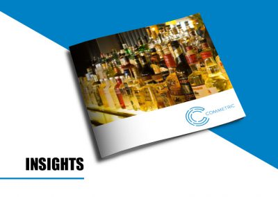 Alcohol Industry: Competitive Benchmarking Report