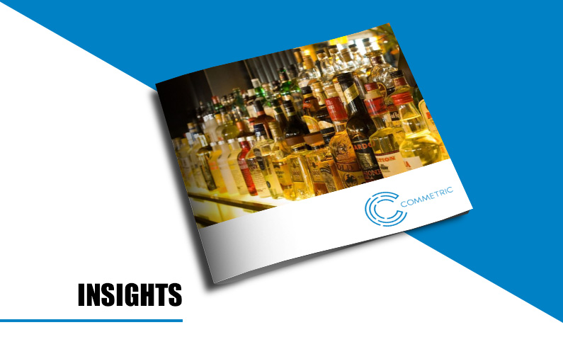 Alcohol industry Competitor Benchmarking Report