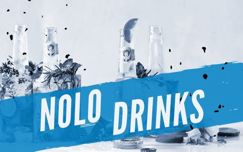 Going NOLO: How Are Alcohol Brands Tapping Into the Sober-Curious Trend?